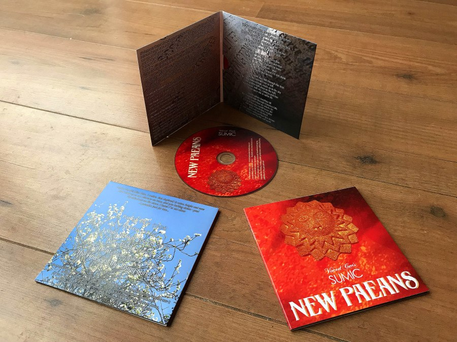 New Paeans CD_packshot 1